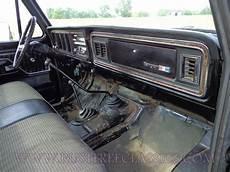 1975 F250 Highboy Ranger Xlt 390 4 Speed A C 1 Owner
