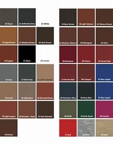 Saphir Shoe Cream Color Chart Saphir Canadian 75ml