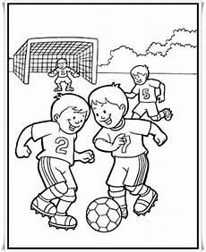 Malvorlagen Zum Ausdrucken Fussball Ausmalbilder Fu 223