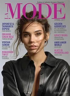 A Magazine La Mode Magazine By La Mode Issuu