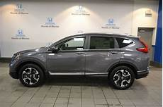 2019 Honda Touring Crv by 2019 New Honda Cr V Touring Awd At Honda Of Mentor Serving