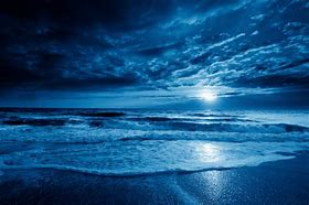 Image result for Midnight Blue Water