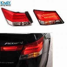 Honda Amaze Light Assembly Kw Rear Led Brake Lights For 2008 2012 Honda Accord