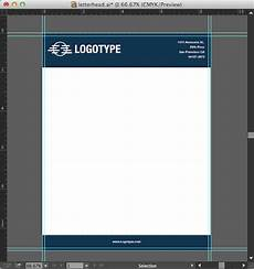 Letterhead In Word Convert Your Original Design Into A Microsoft Word