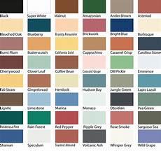 Heritage Paint Colour Chart S G Bailey Paints Ltd Sadolin Superdec Colour Chart