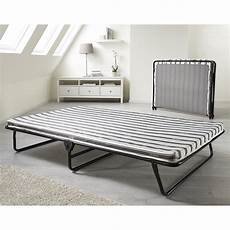 be value folding bed with airflow mattress