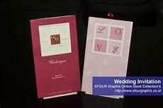 undangan pernikahan hardcover elegan murah undangan