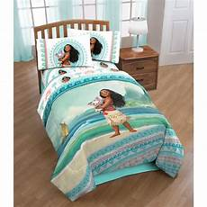 shop disney s moana the wave 4 bed in a bag