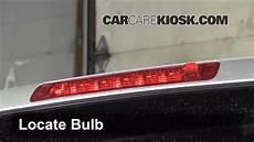 2009 Honda Pilot Brake Light Bulb Third Brake Light Bulb Change Honda Pilot 2009 2015