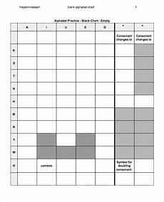 Hiragana Practice Chart Printable New Free Printable Blank Chart For Hiragana Katakana