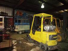 Mh Equipment Company Mh Equipment Service Corp The Bill Stade Auction