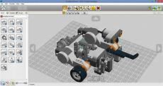 Lego Digital Designer Models Lego Digital Designer Robot Models