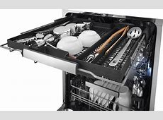 Electrolux launches three new dishwashers, packed with