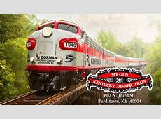 Kentucky Train Rides And Excursions