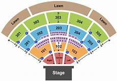 The Wharf Amphitheater Seating Chart North Island Amphitheatre Seating Chart San Diego