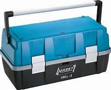 Hazet Werkzeugkasten Leer by Hazet Werkzeugkasten Leer Aus Kunststoff Gefertigt