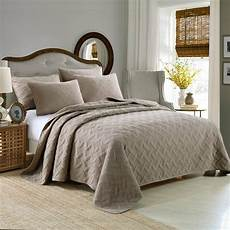 chausub 100 cotton quilt set 3pcs quilts embroidery bed