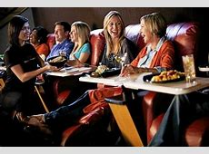 Dinner & A Movie: AMC Painter's Crossing 9 to Become Dine