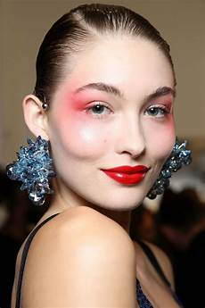 1169 best beauty runway makeup images on pinterest