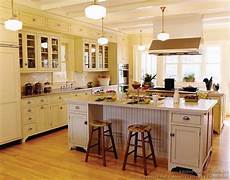 kitchen cabinet island design kitchens cabinets design ideas and pictures