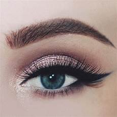 pink eye makeup ideas burlexe