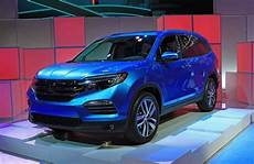 the 2018 vs 2019 honda pilot price and review 2019 honda pilot hybrid review 2019 and 2020 new suv models