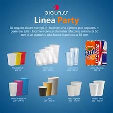 piatti e bicchieri di plastica per feste 30 piatti monoscomparto bianchi diglass il piatto