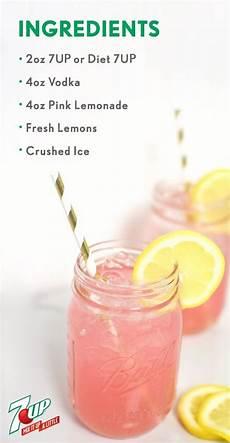 easy adult pink lemonade recipe summer recipes pink