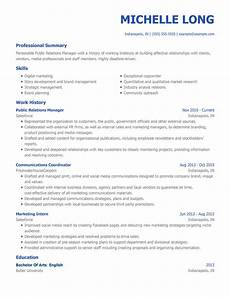 Template For First Resume Customize Your Resume With Our Free Templates For 2020