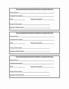 free receipt book template excel 6 bill book format in excel letter bills