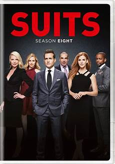 Suite Cover Suits Dvd Release Date
