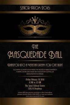 Masquerade Poster Template Masquerade Ball 3 Poster
