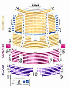 Wilbur Theater Seating Chart Ticketmaster Tivoli Theater Chattanooga Seating Chart Brokeasshome Com