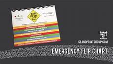 Small Flip Chart What S Emergency Flip Chart