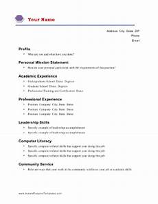 Resume Closing Statement Examples Academic Resume Template