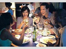 Group Dining Etiquette   The Divine Hostess