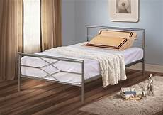 3ft single 4ft 4ft6 contemporary metal bed frame