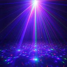 Dance Lights Online New Suny 12 Patterns Rgb Remote Laser Stage Lighting