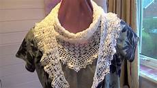 crochet summer summer sprigs lace shawl crochet pattern review