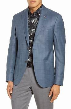 sports coats for big and baker s ted baker kyle trim fit wool sport coat size