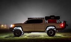 3rd Gen Tacoma Led Lights 3rd Gen Tacoma Rock Light Kit Complete Plug Amp Play Rock