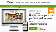 Go Daddy Websites Do Any Work In Godaddy Website Builder By Datamatrix4u