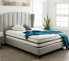 recharge signature select vinings 13 5 quot plush mattress