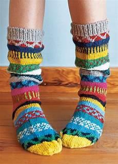 sugar nellie knitted socks