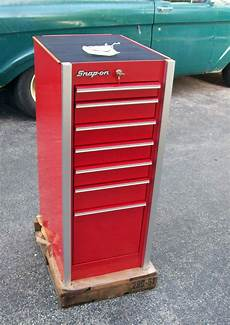 snap on kr290a tool box side cabinet nos new never