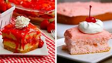 10 dessert ideas cakes cupcakes more easy