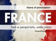French Revolution Powerpoint France Presentation Powerpoint Template By Poweredtemplate