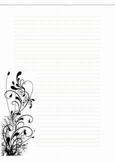 Free Downloadable Stationery Free Stationary Floral1 By Cpchocccc Pen Pals