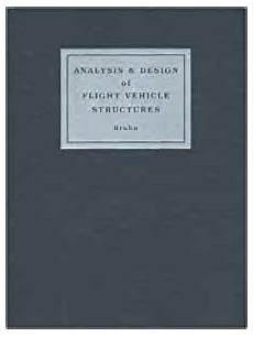 Analysis And Design Of Flight Vehicle Structures Bruhn Pdf Analysis And Design Of Flight Vehicle Structures E F