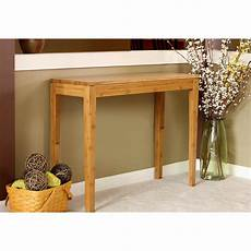 Bamboo Sofa Table 3d Image by Bamboogle Brazil Bamboo Console Table Reviews Wayfair